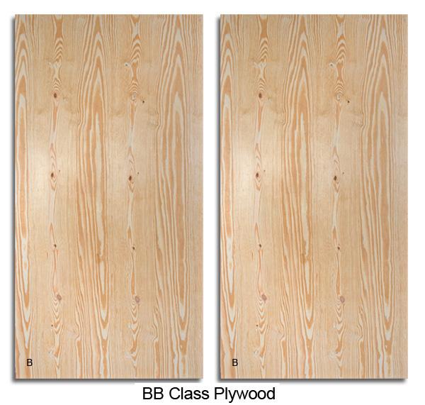 Sanded Plywood Coastal Plywood Fully Sanded Ac Bb